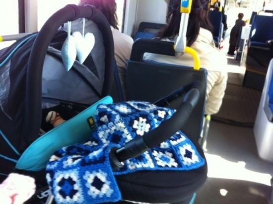 Liten vagn för hiss och kollektivtrafik viper 4s
